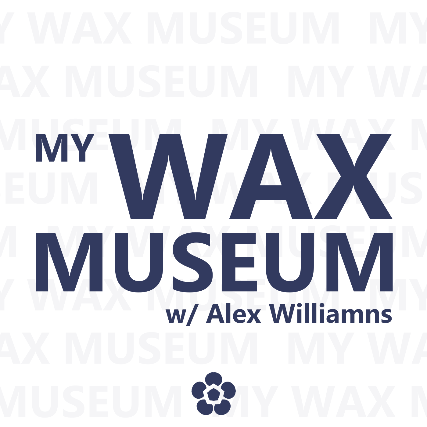 Show artwork for My Wax Museum