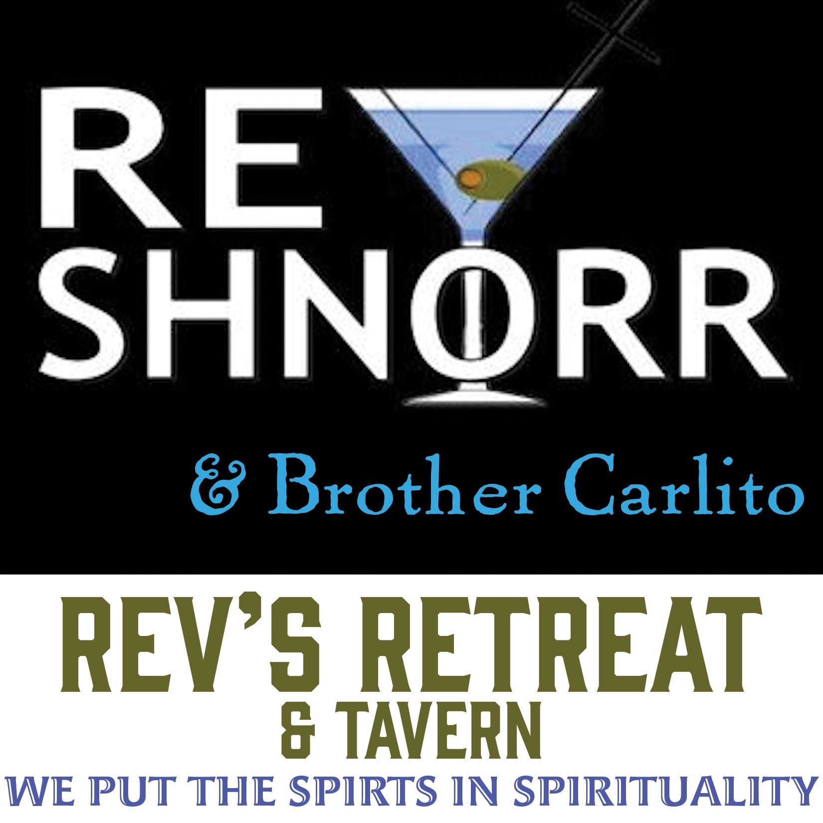 Show artwork for Rev Shnorr Presents Rev's Retreat