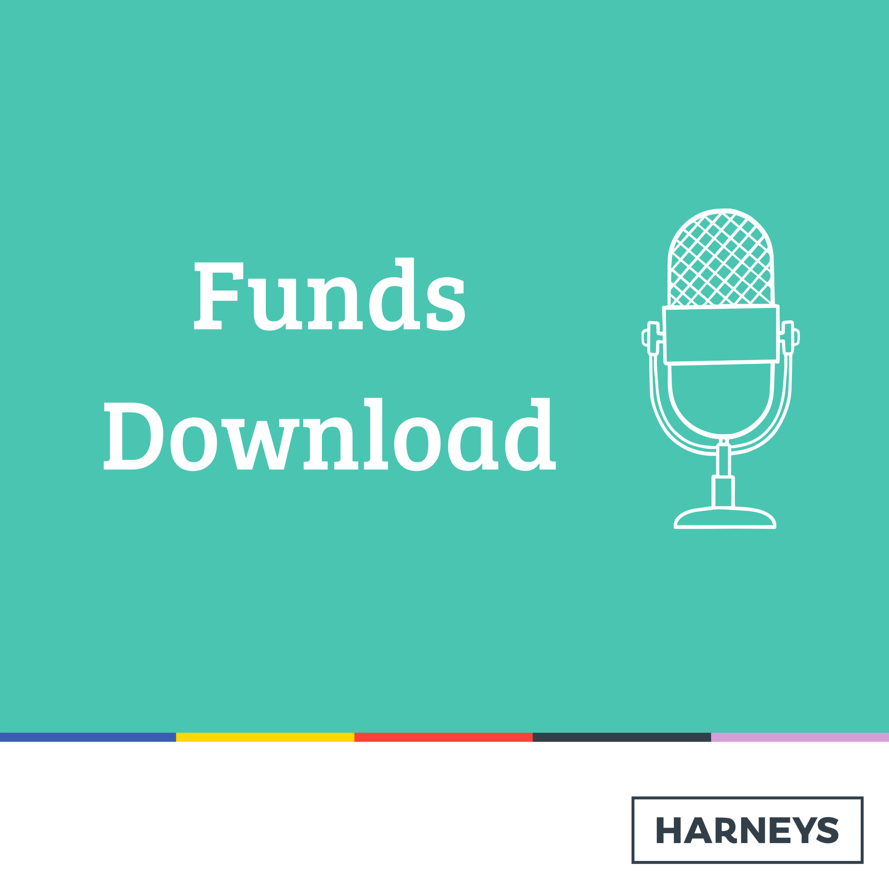 Artwork for podcast The Funds Download
