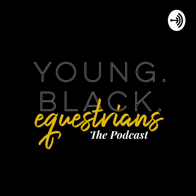 Show artwork for Young Black Equestrians