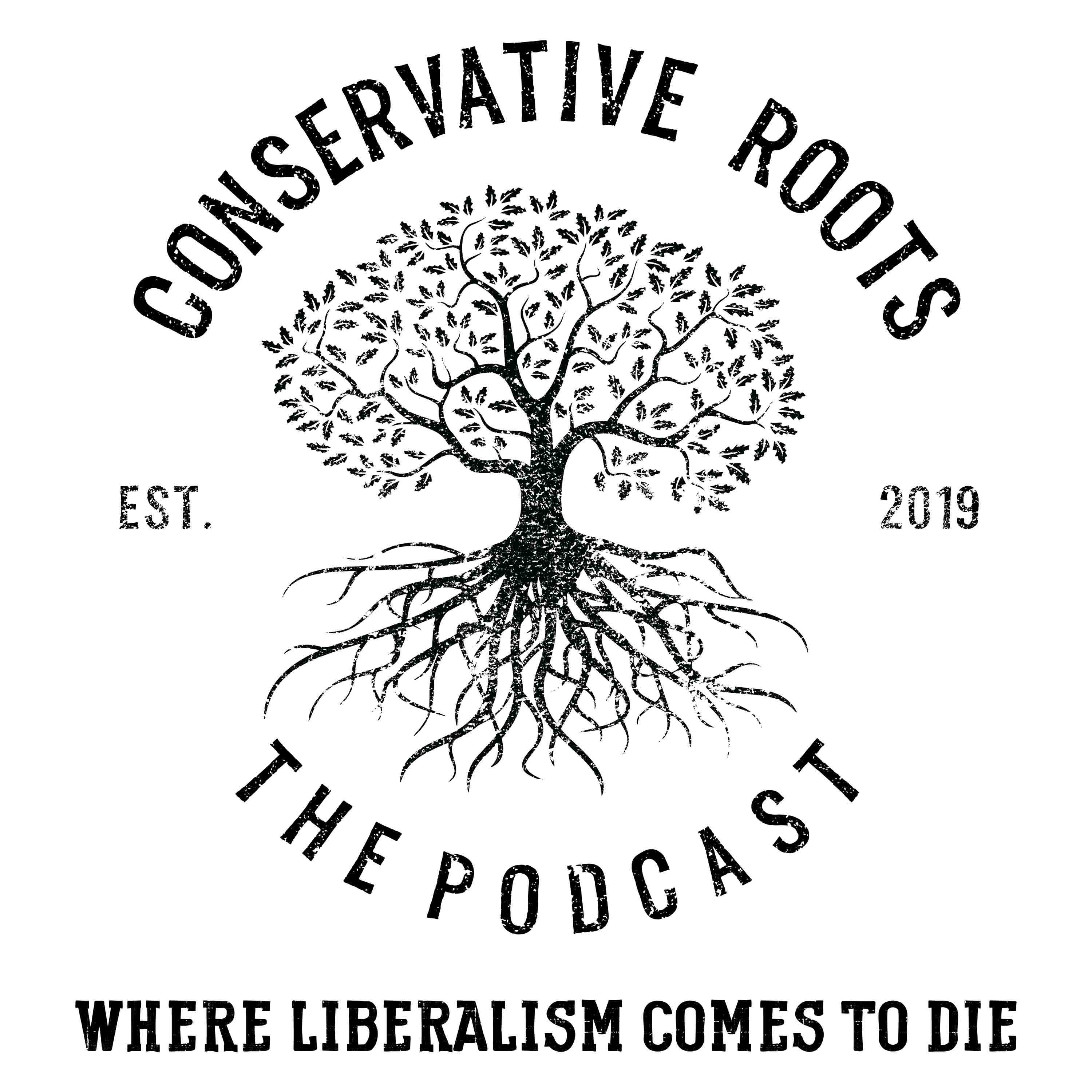 Show artwork for Conservative Roots