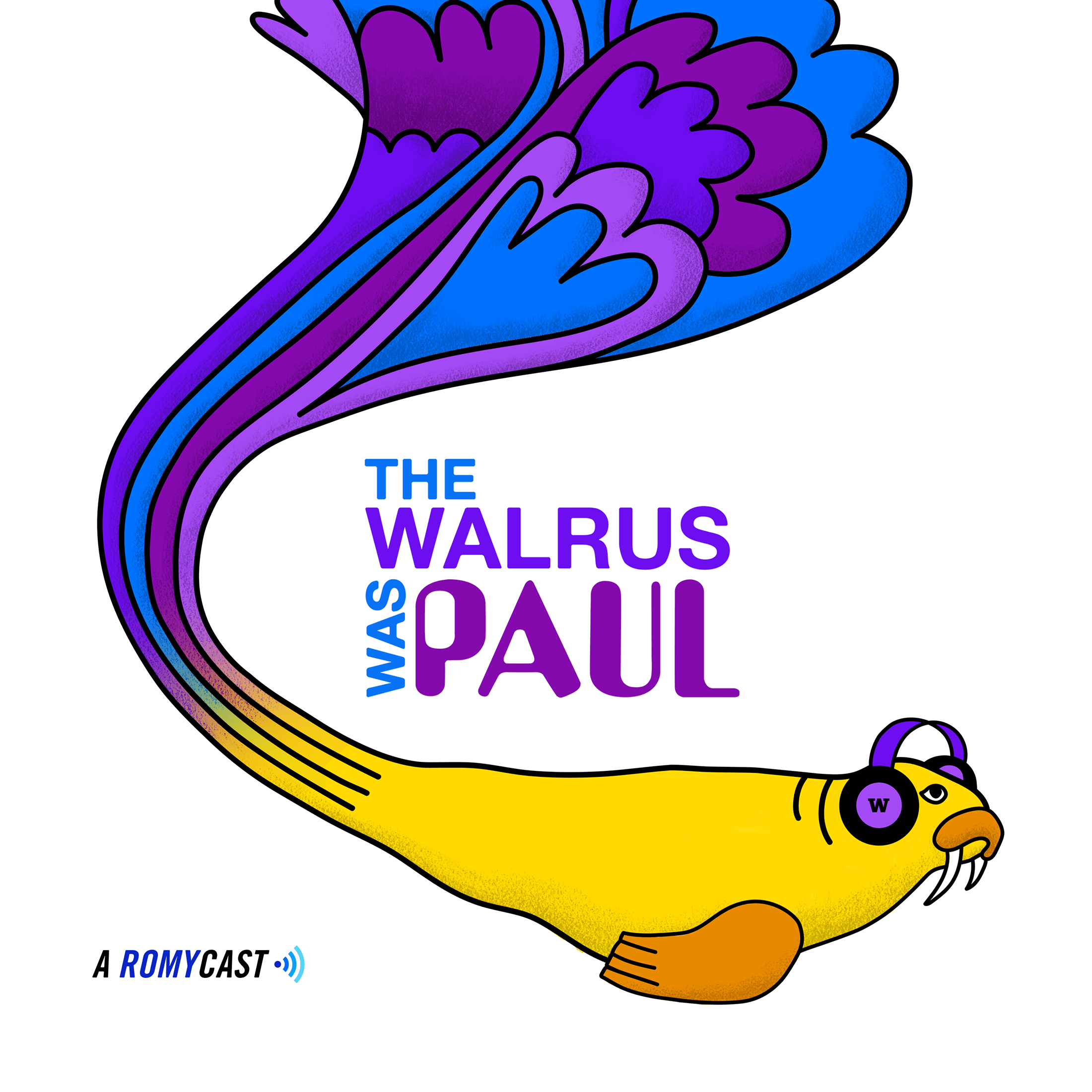 Show artwork for The Walrus Was Paul