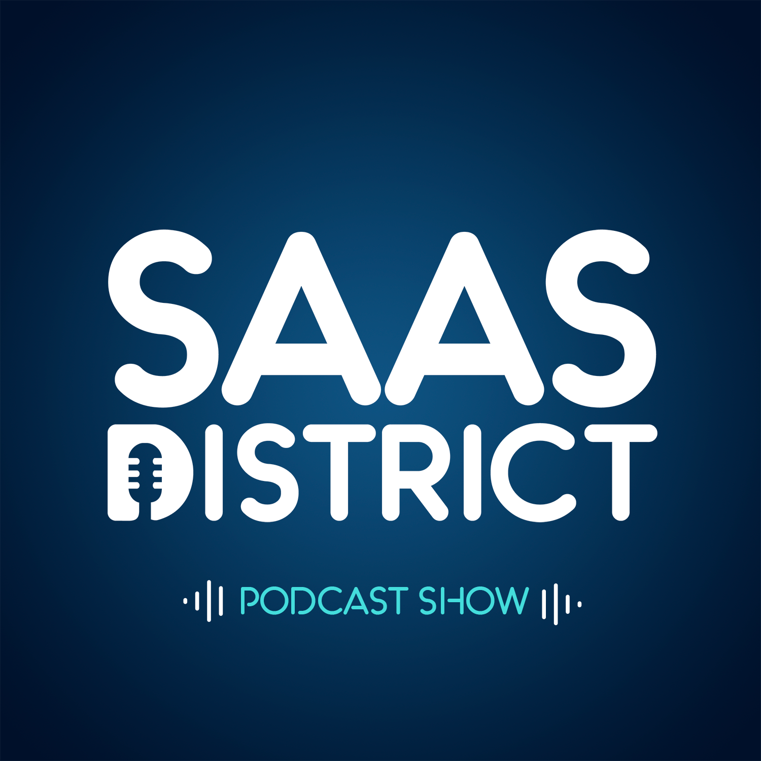 Artwork for podcast SaaS District