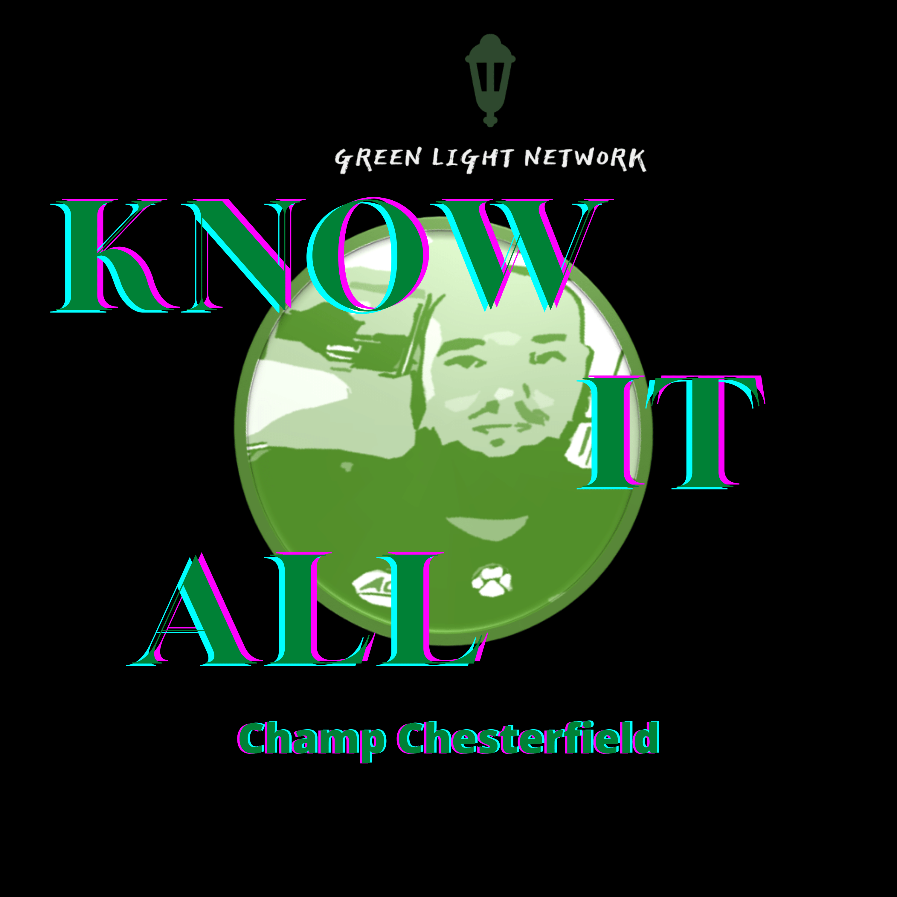 Artwork for podcast Know It All