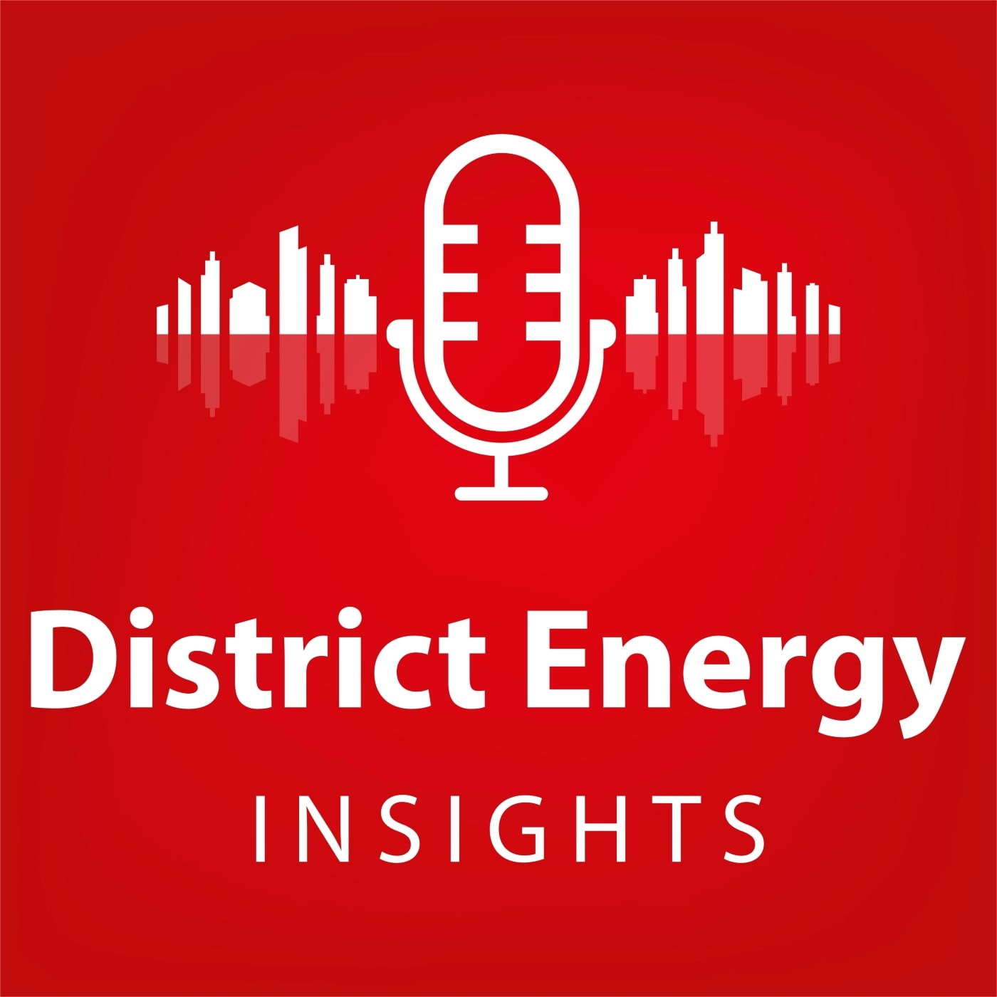 Show artwork for District Energy Insights