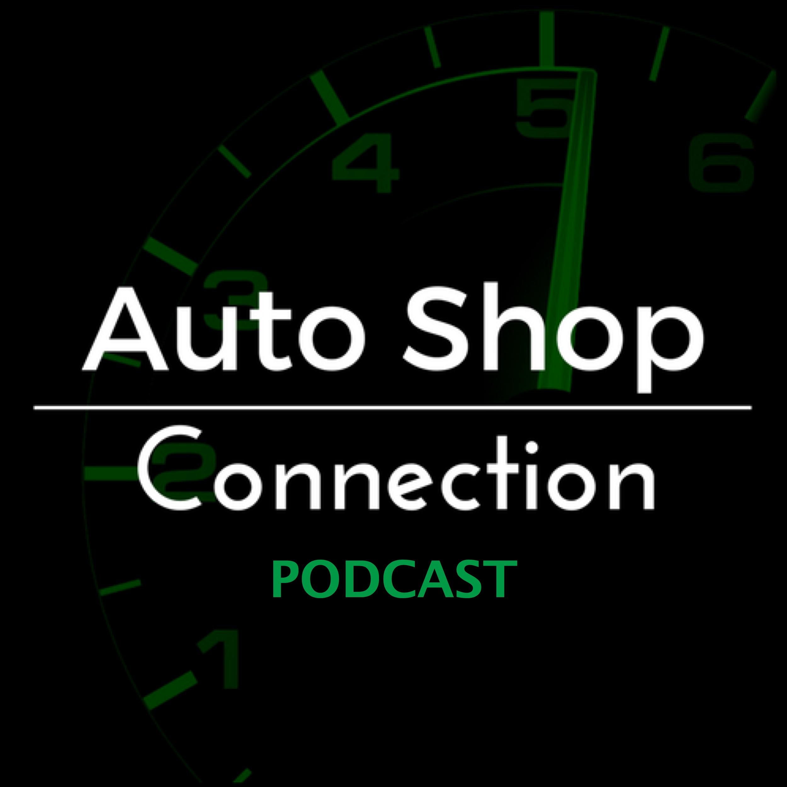 Auto Shop Connection Podcast