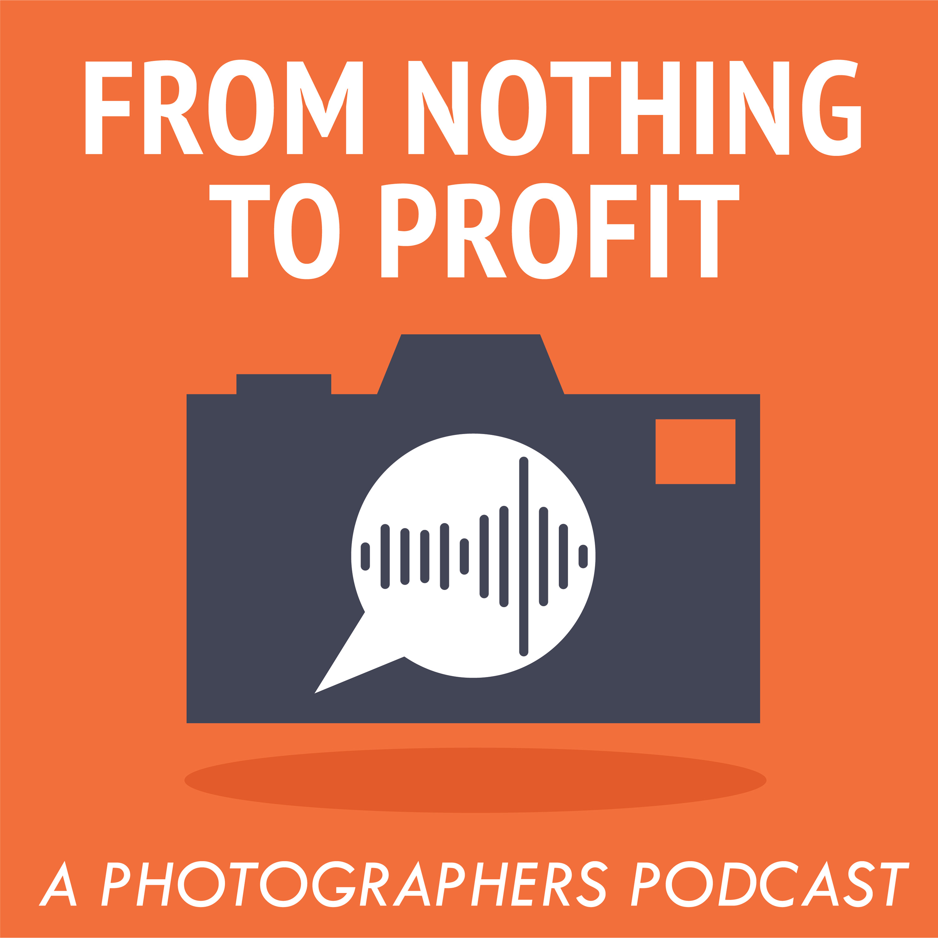Show artwork for From Nothing to Profit
