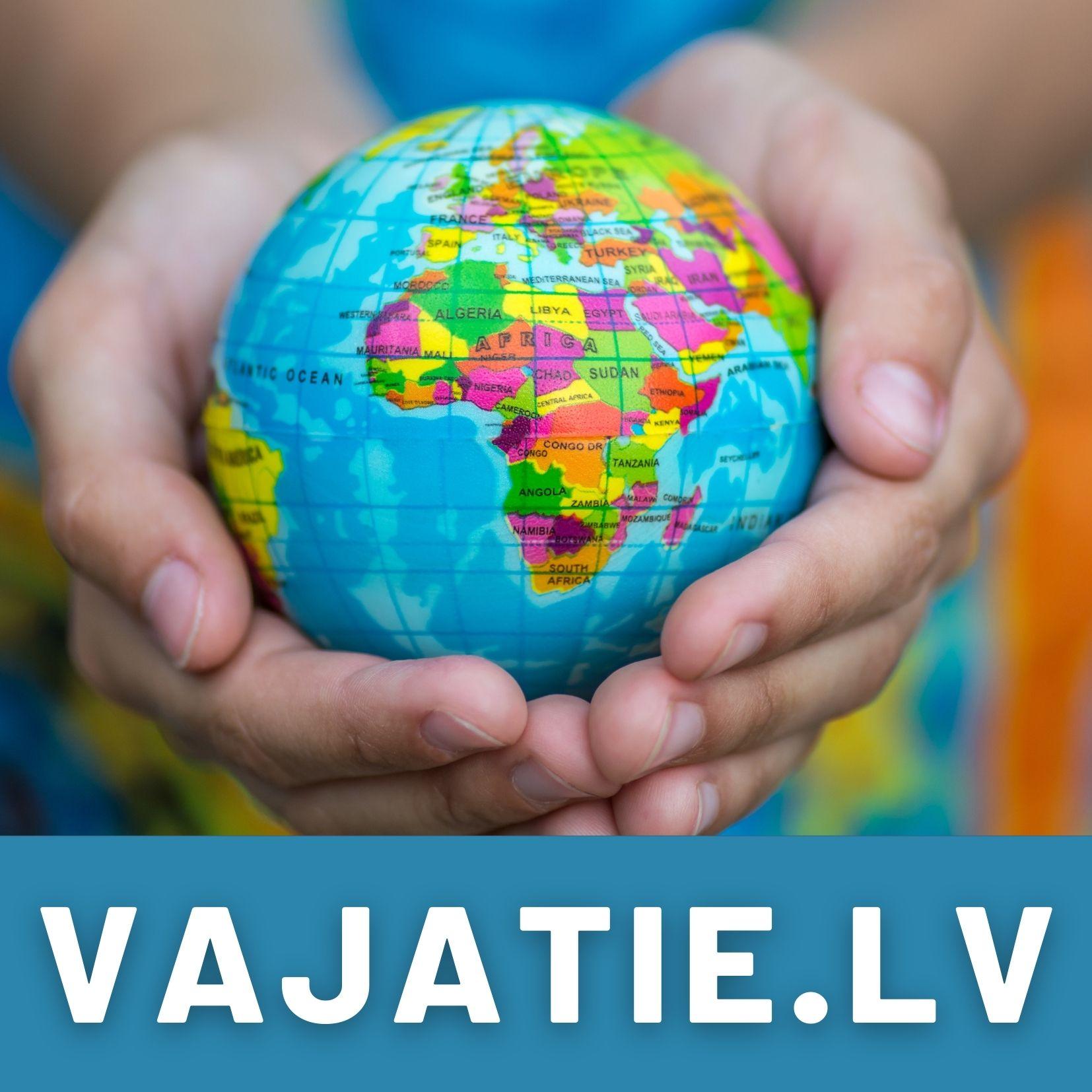 Show artwork for vajatie.lv