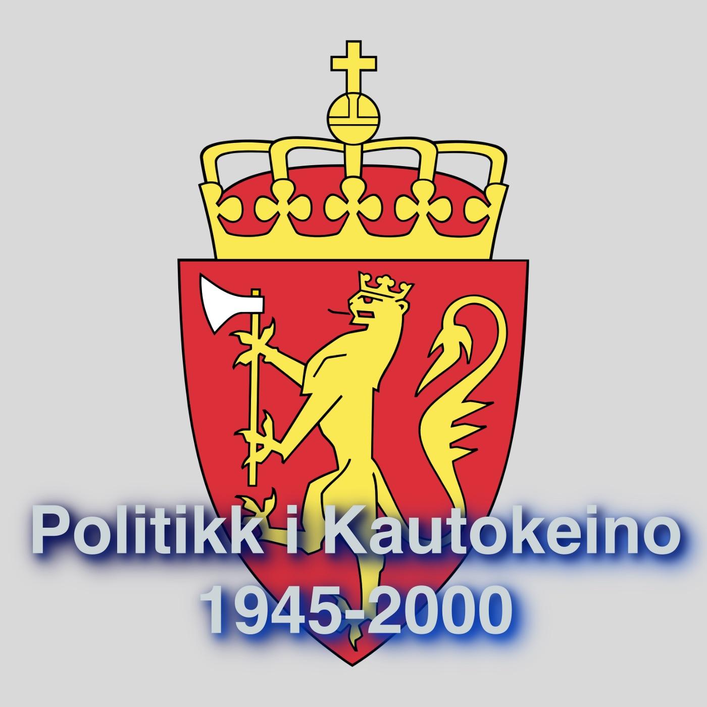 Politikk og samfunn i Kautokeino etter ktigens slutt del 4