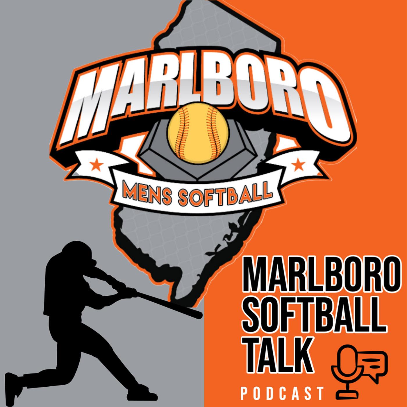 Artwork for podcast Marlboro Softball Talk