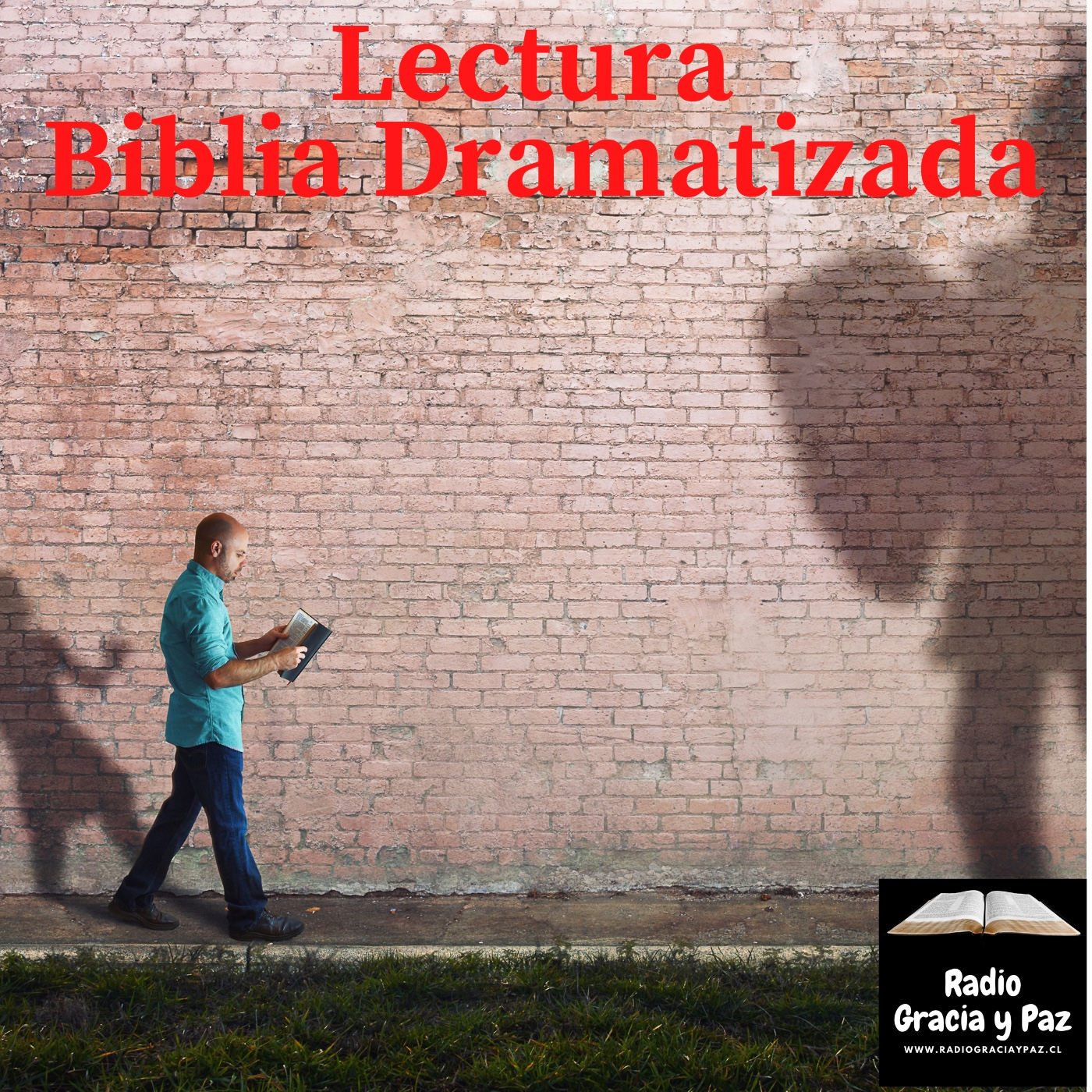Artwork for podcast Biblia dramatizada