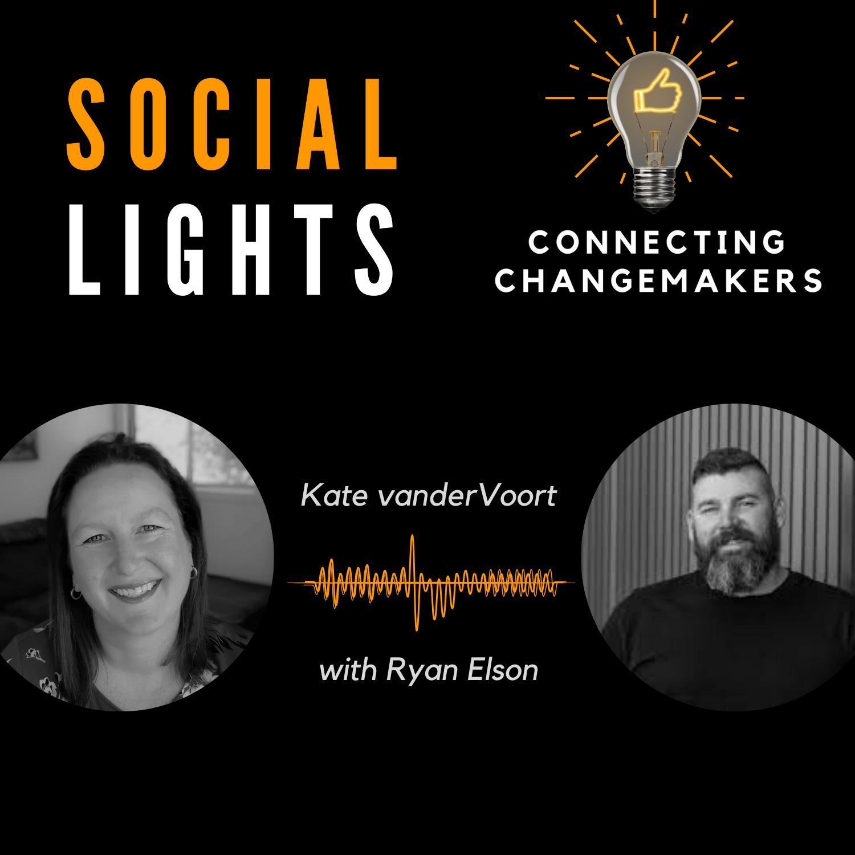 Artwork for podcast Social Lights