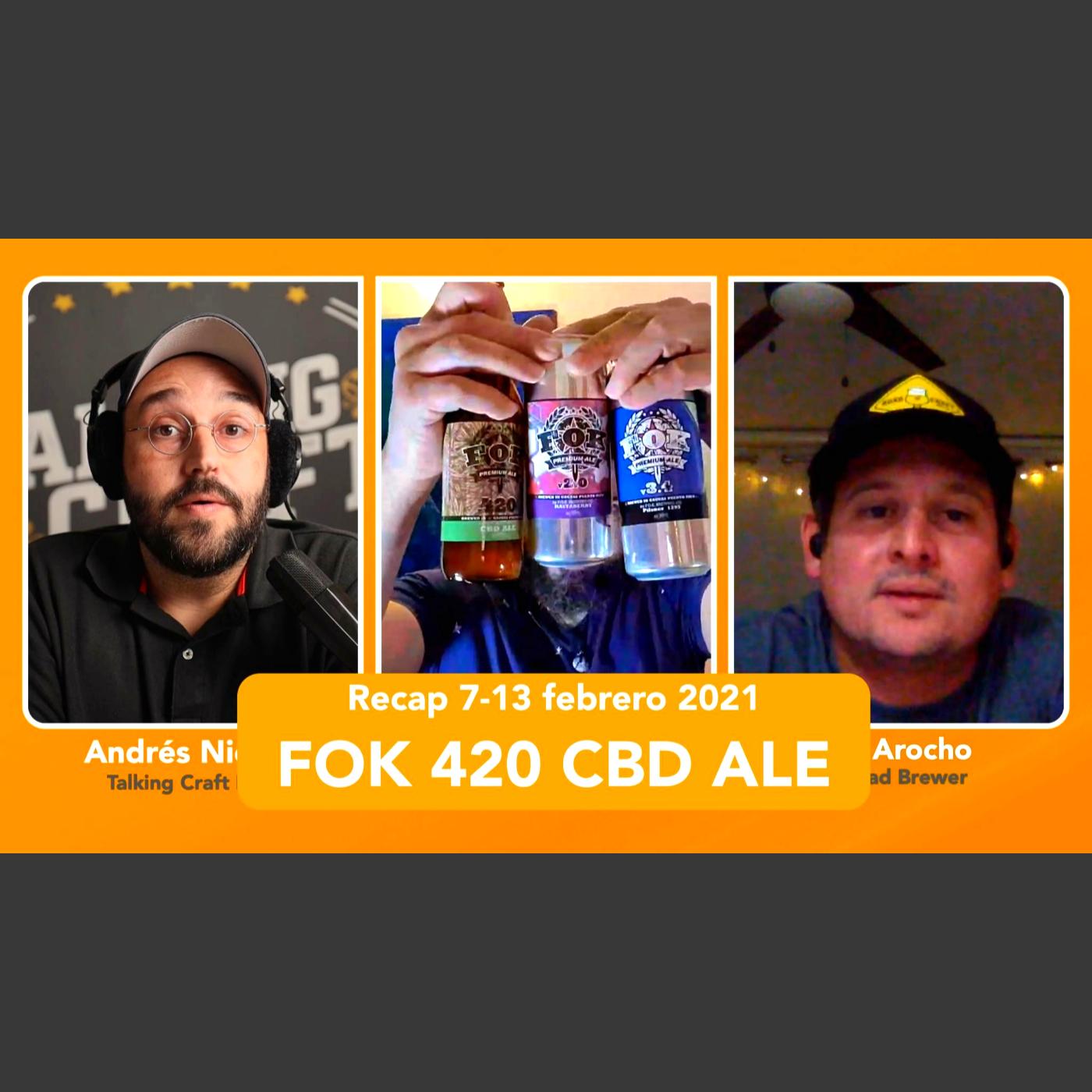 Artwork for podcast Talking Craft Beer