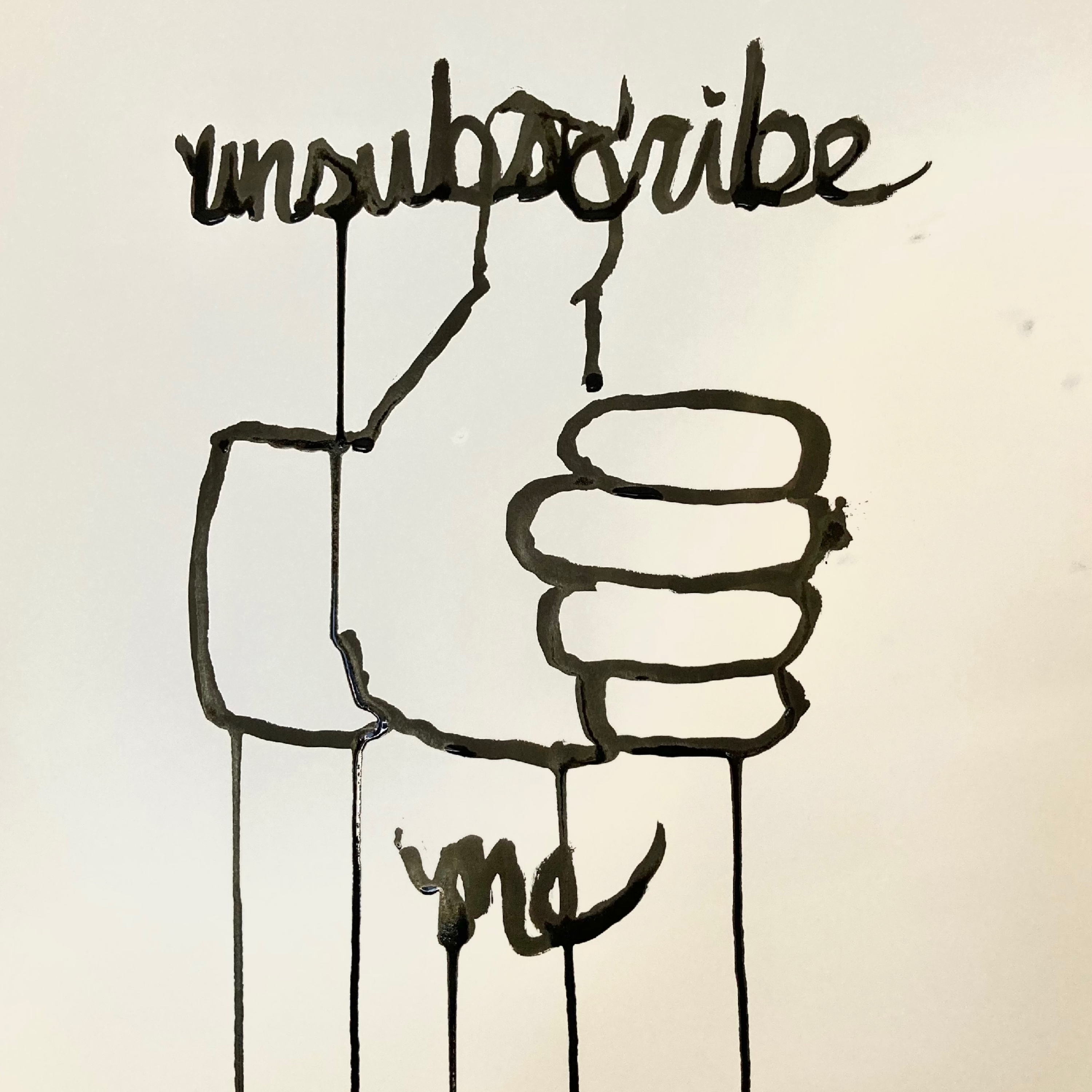 Artwork for podcast Unsubscribe Me