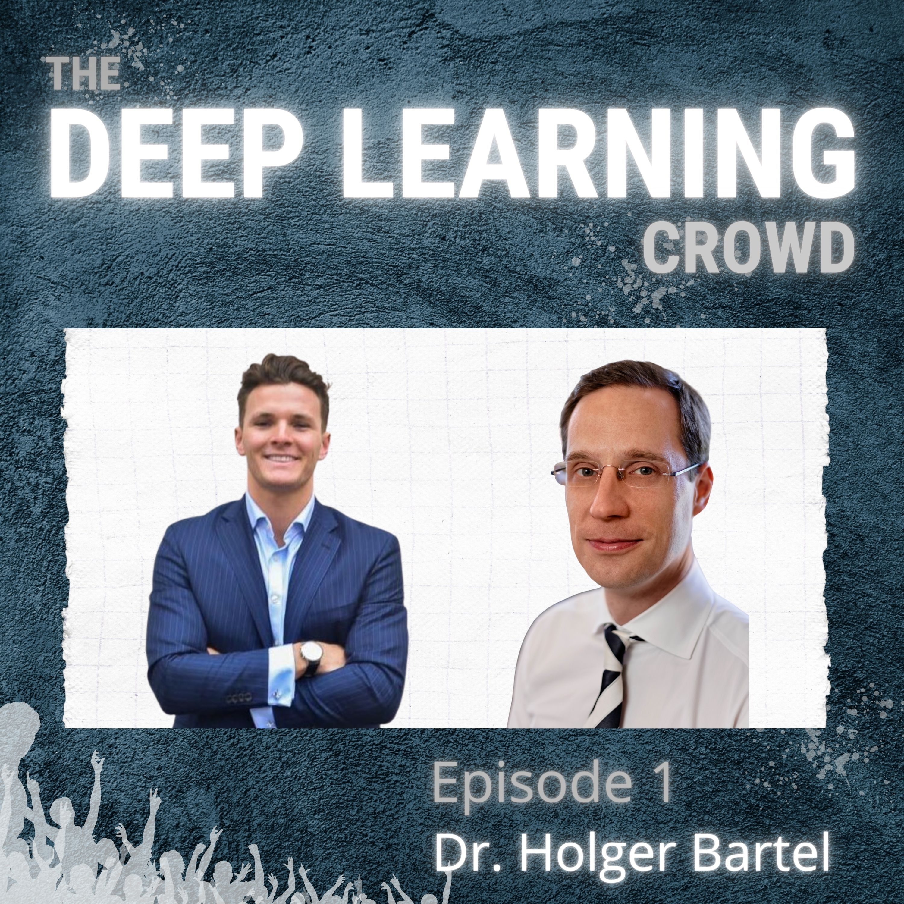 Artwork for podcast The Deep Learning Crowd