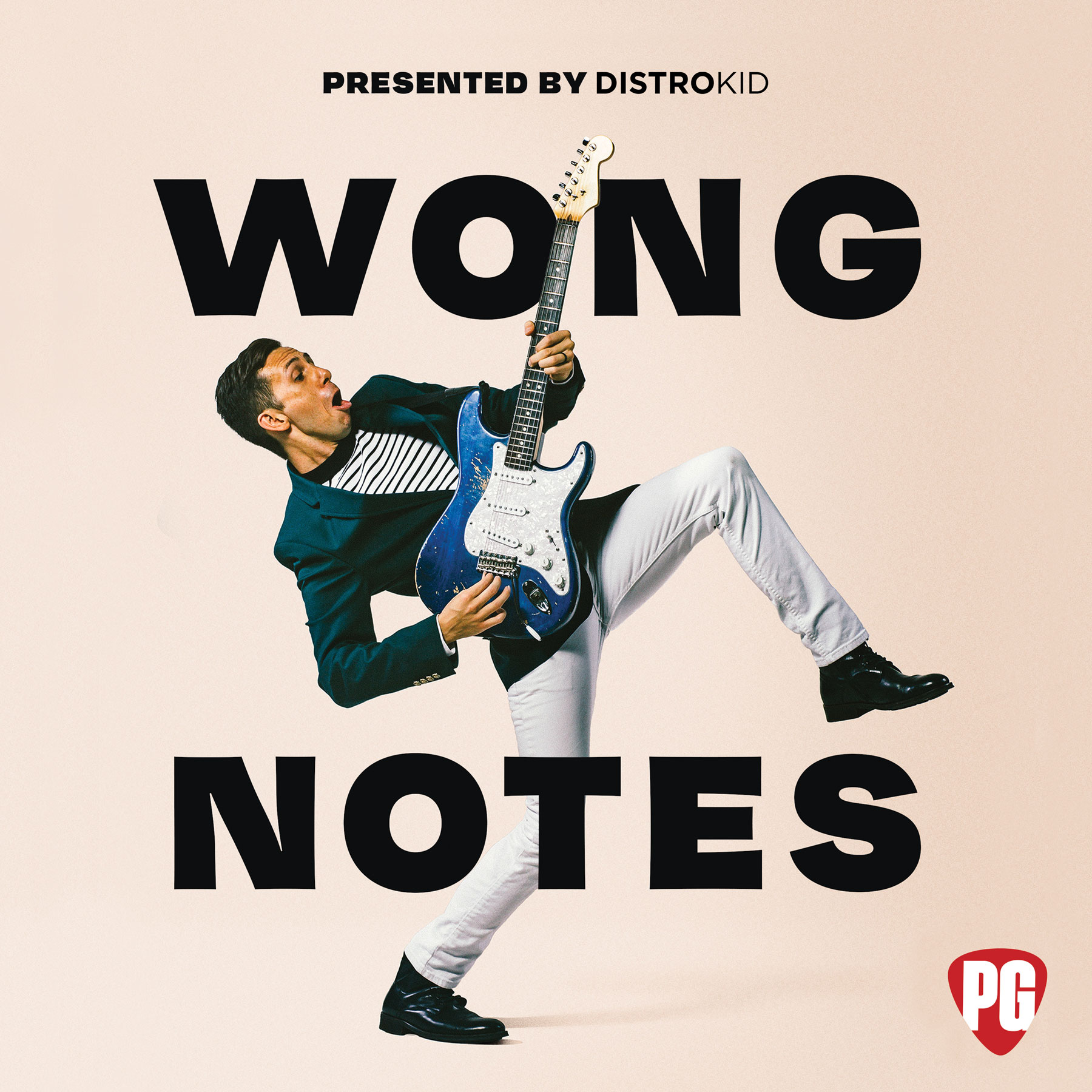 Artwork for podcast Wong Notes