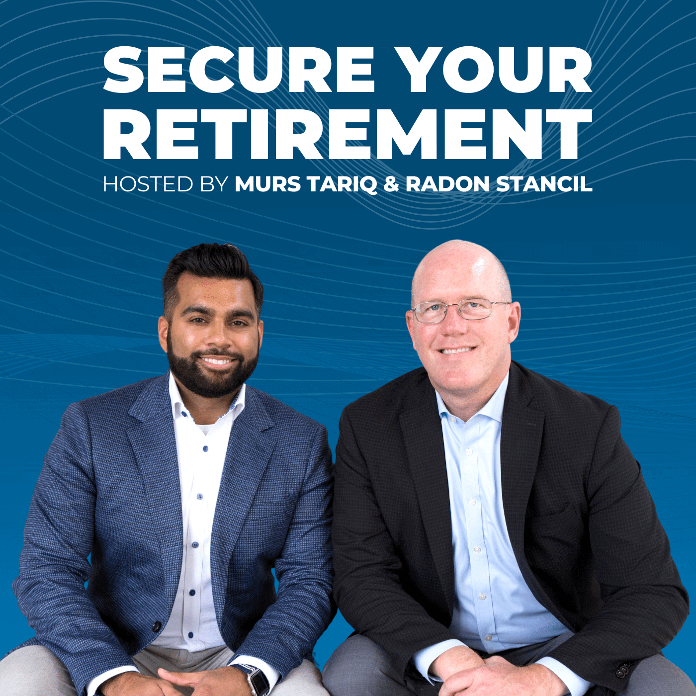 Artwork for podcast Secure Your Retirement