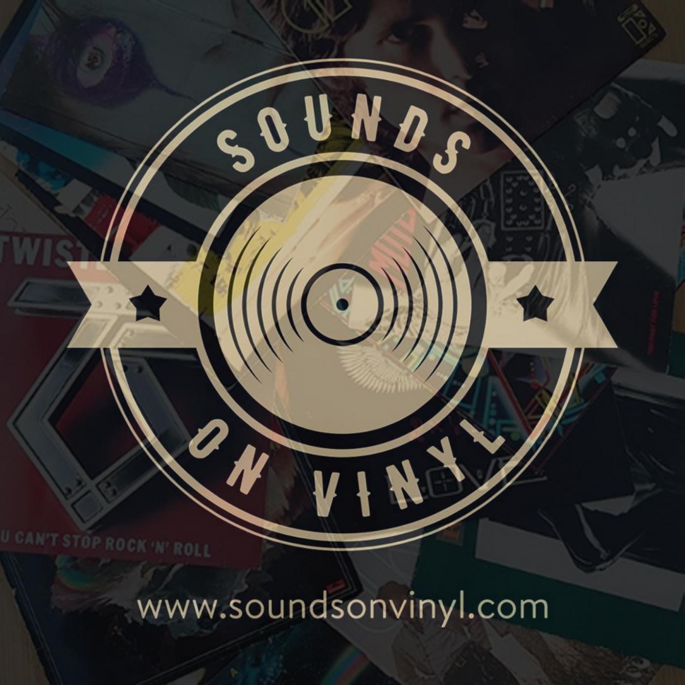 Artwork for podcast Sounds On Vinyl