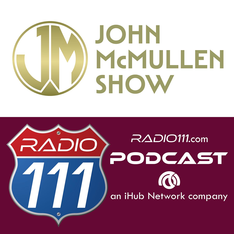 Artwork for podcast John McMullen Show