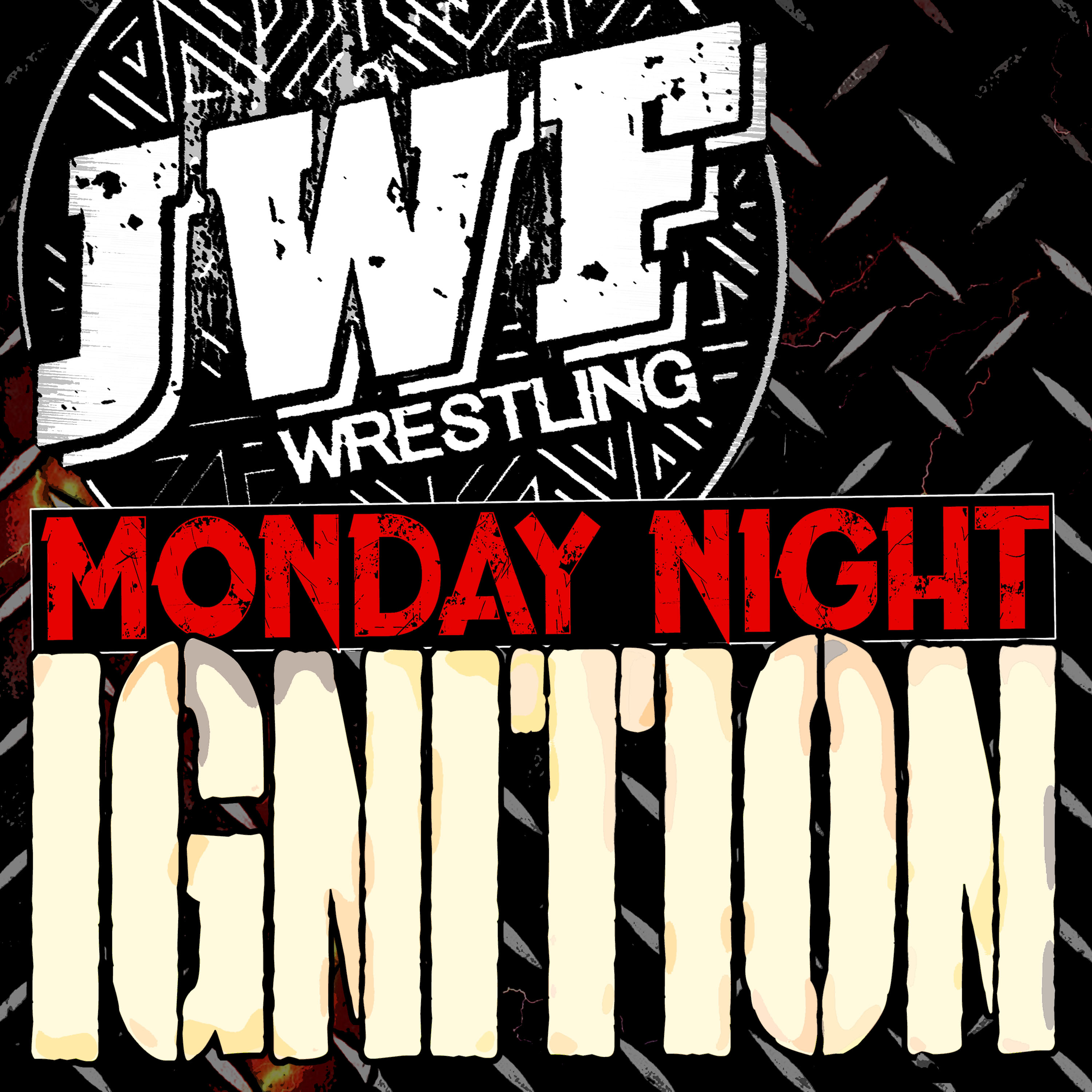 Show artwork for JWF: Monday Night Ignition