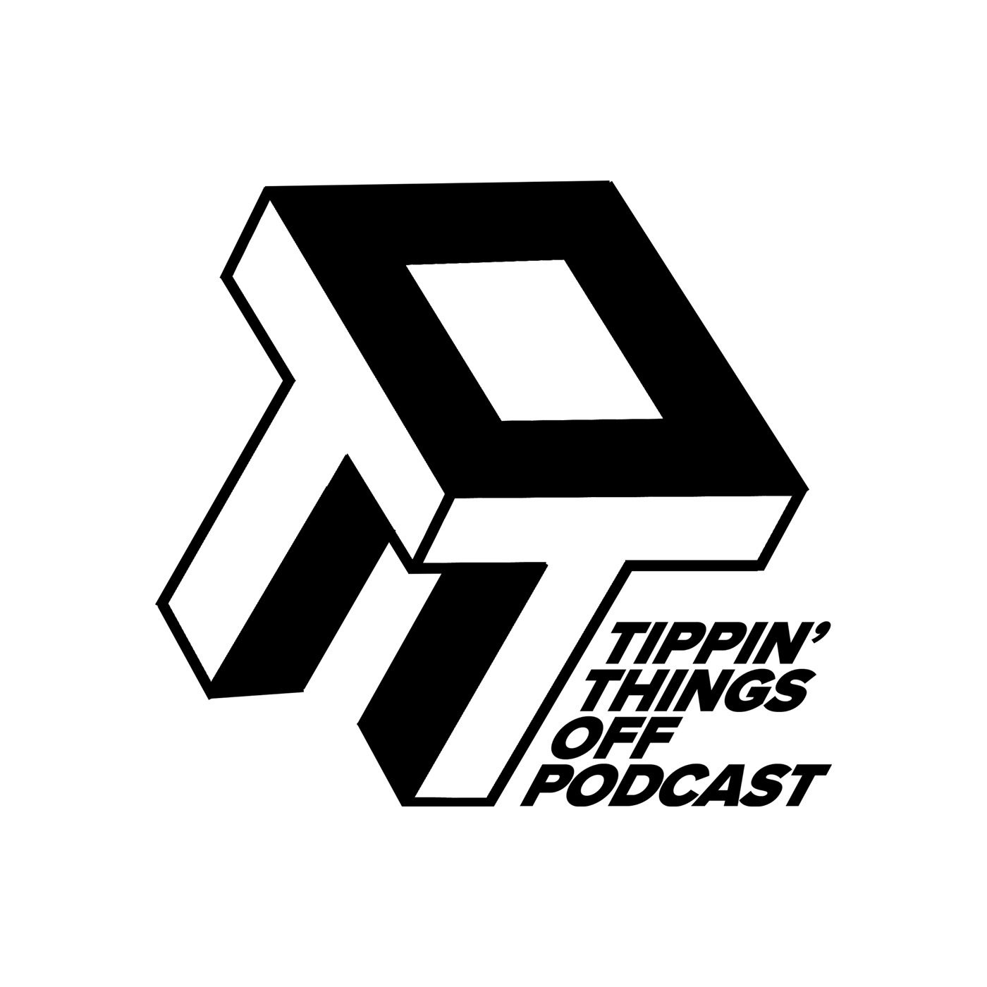 Artwork for podcast Tippin' Things Off