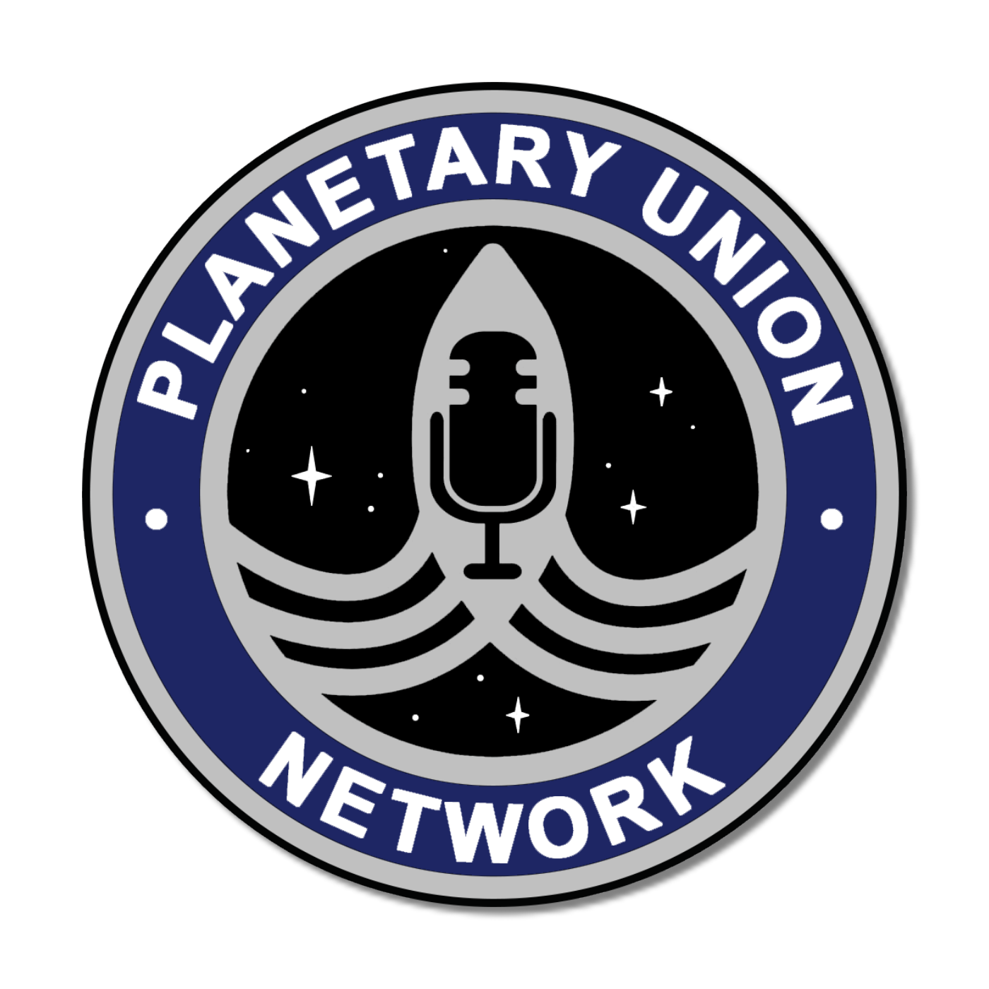 Show artwork for Planetary Union Network: The Orville Official Podcast