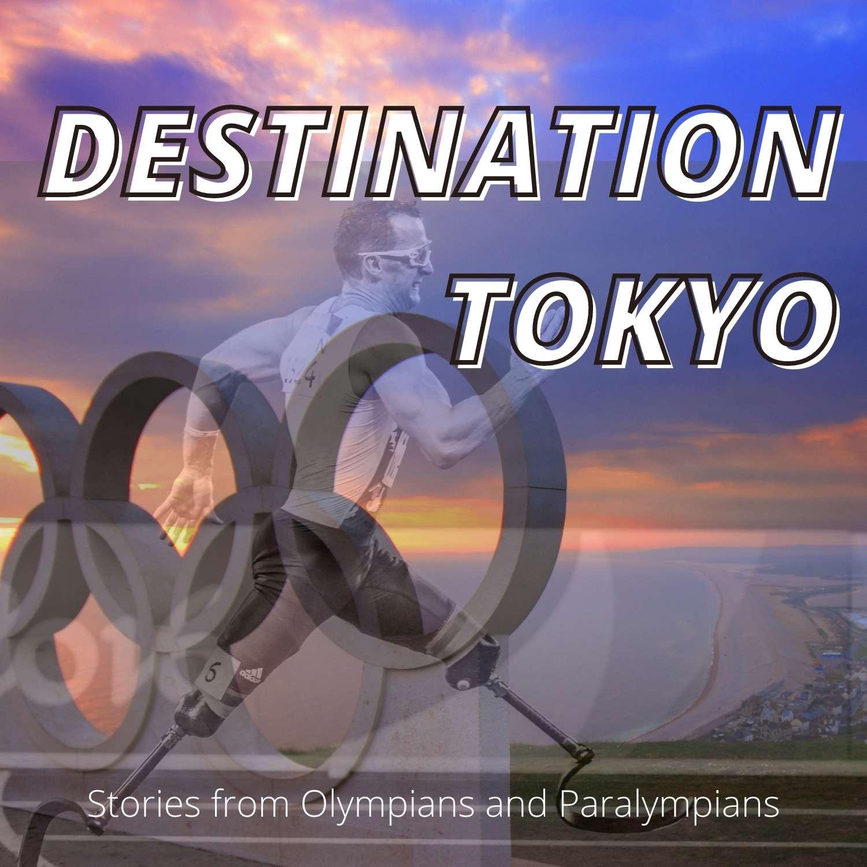 Artwork for podcast Destination Tokyo