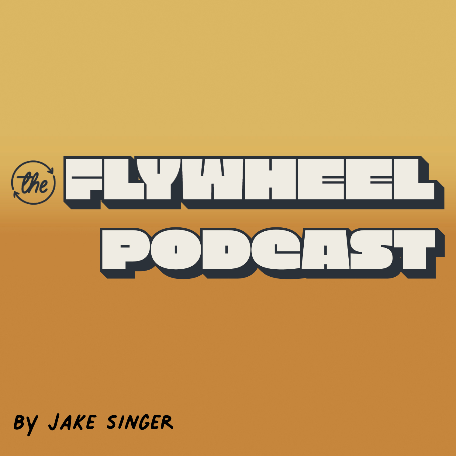 Show artwork for The Flywheel Podcast