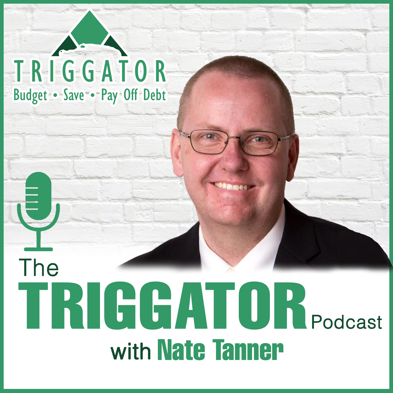 Artwork for podcast The Triggator Podcast
