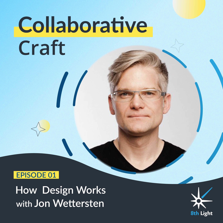 Artwork for podcast Collaborative Craft