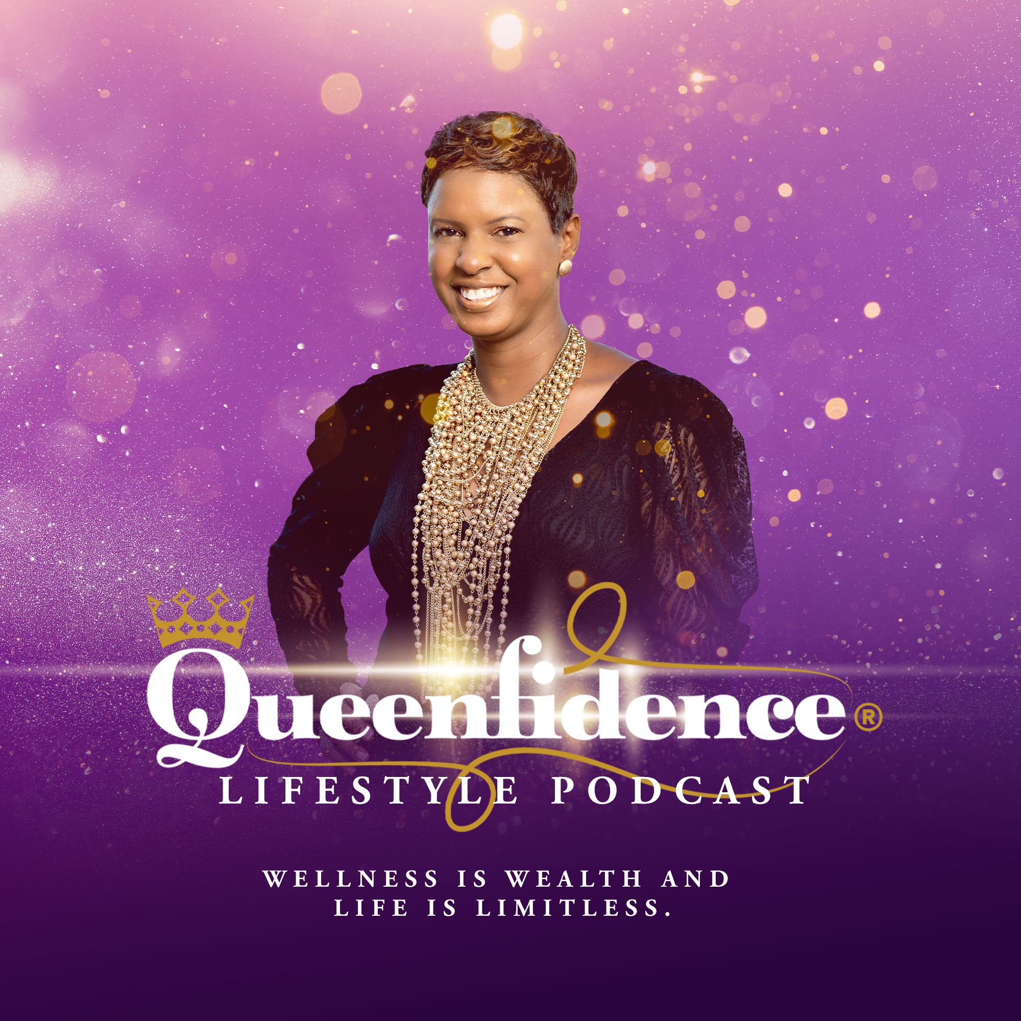Show artwork for Queenfidence Lifestyle