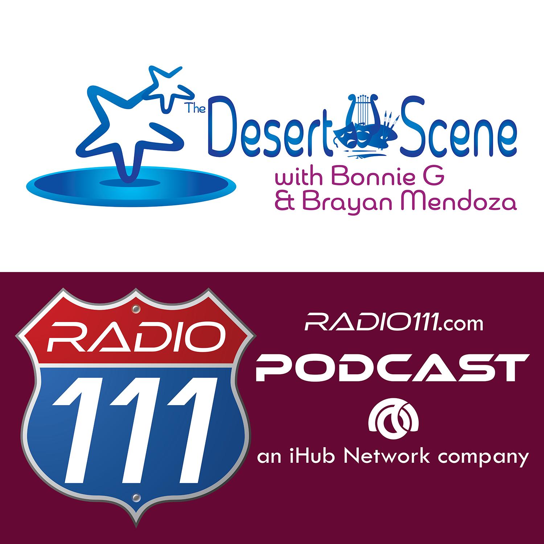 Artwork for podcast The Desert Scene
