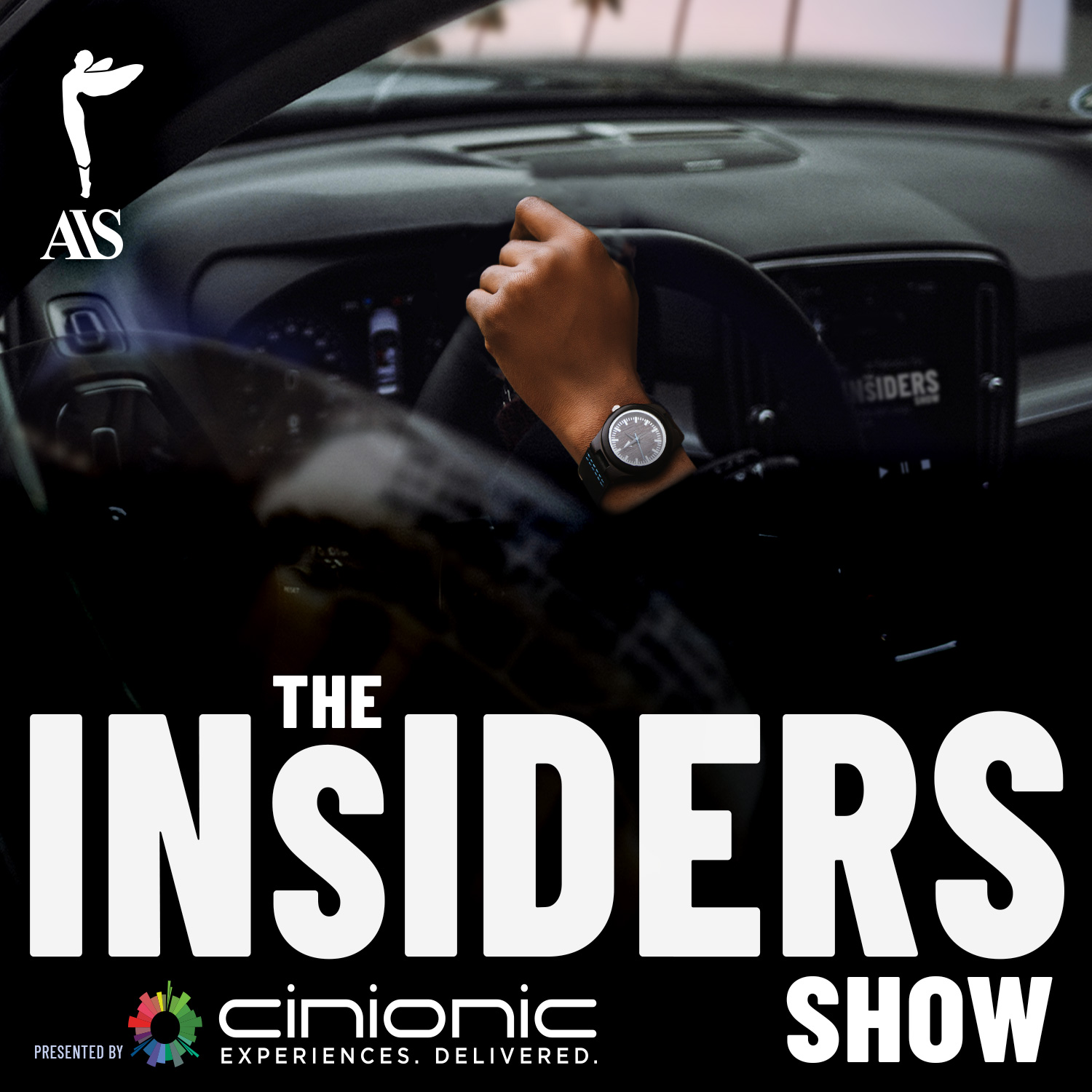 Artwork for podcast The Insiders Show
