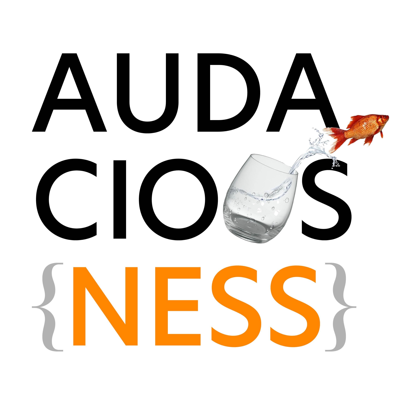 Show artwork for AudaciousNess