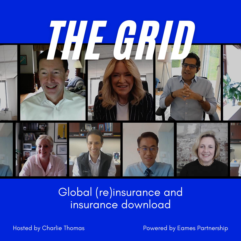 Artwork for podcast The GRID Podcast