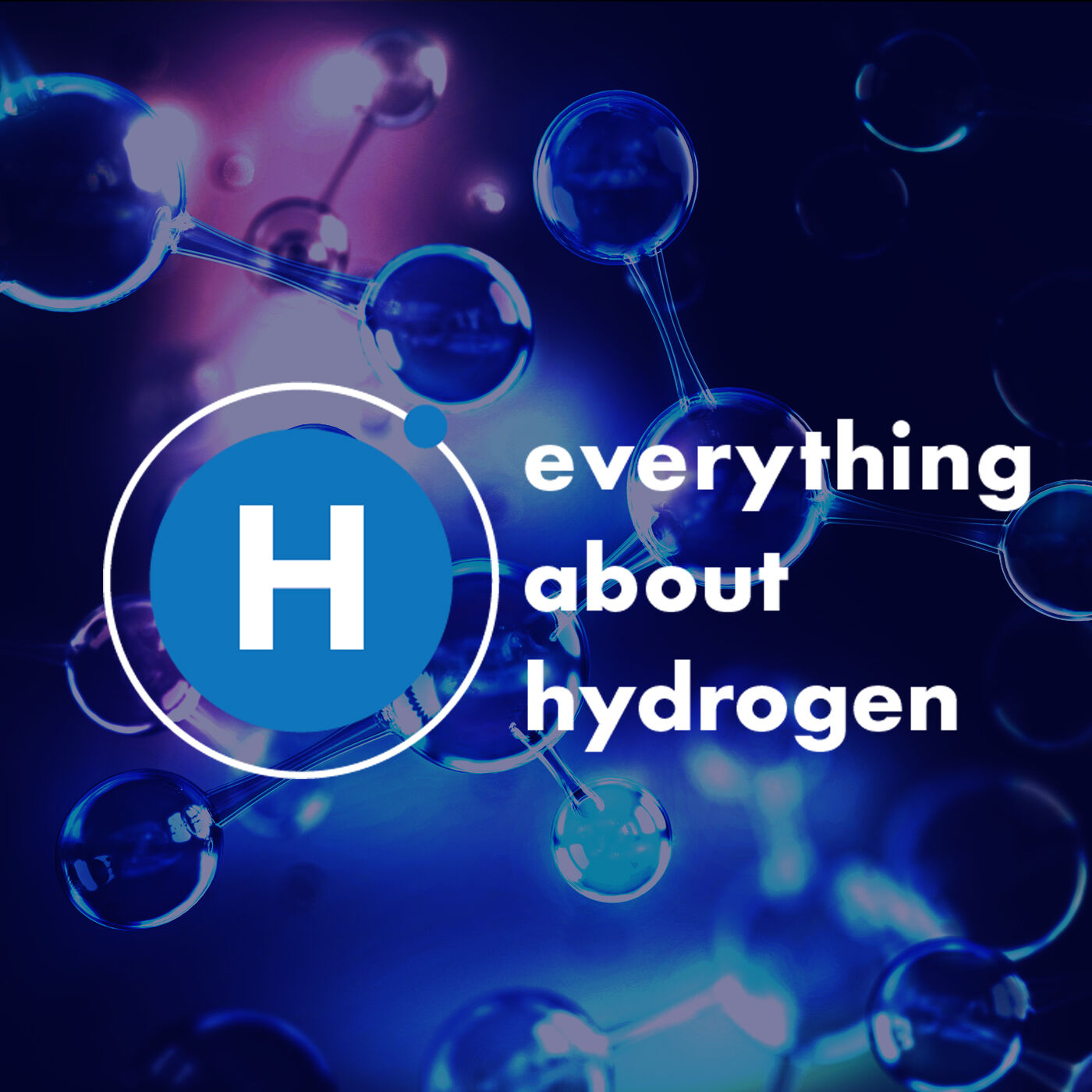Show artwork for Everything About Hydrogen