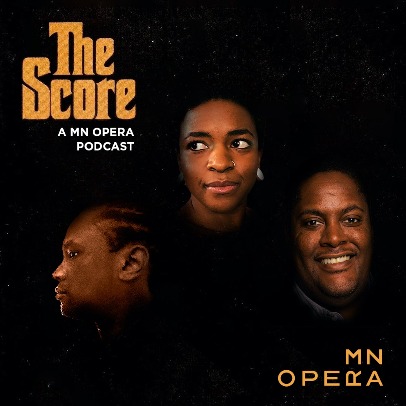 Show artwork for The Score