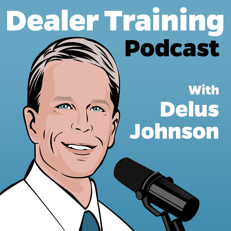 Artwork for podcast Dealer Training Podcast