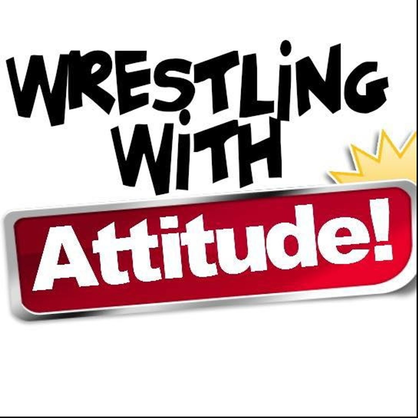 Artwork for podcast Wrestling With Attitude