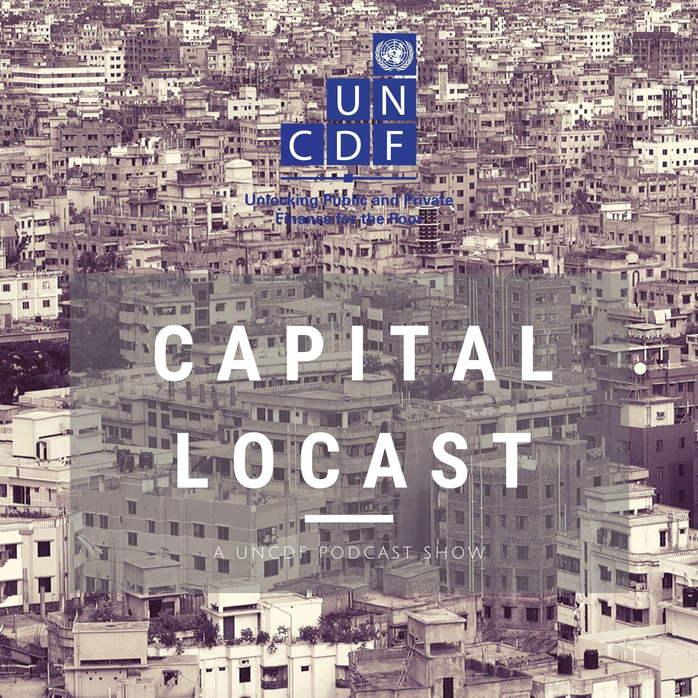 Show artwork for Capital Locast