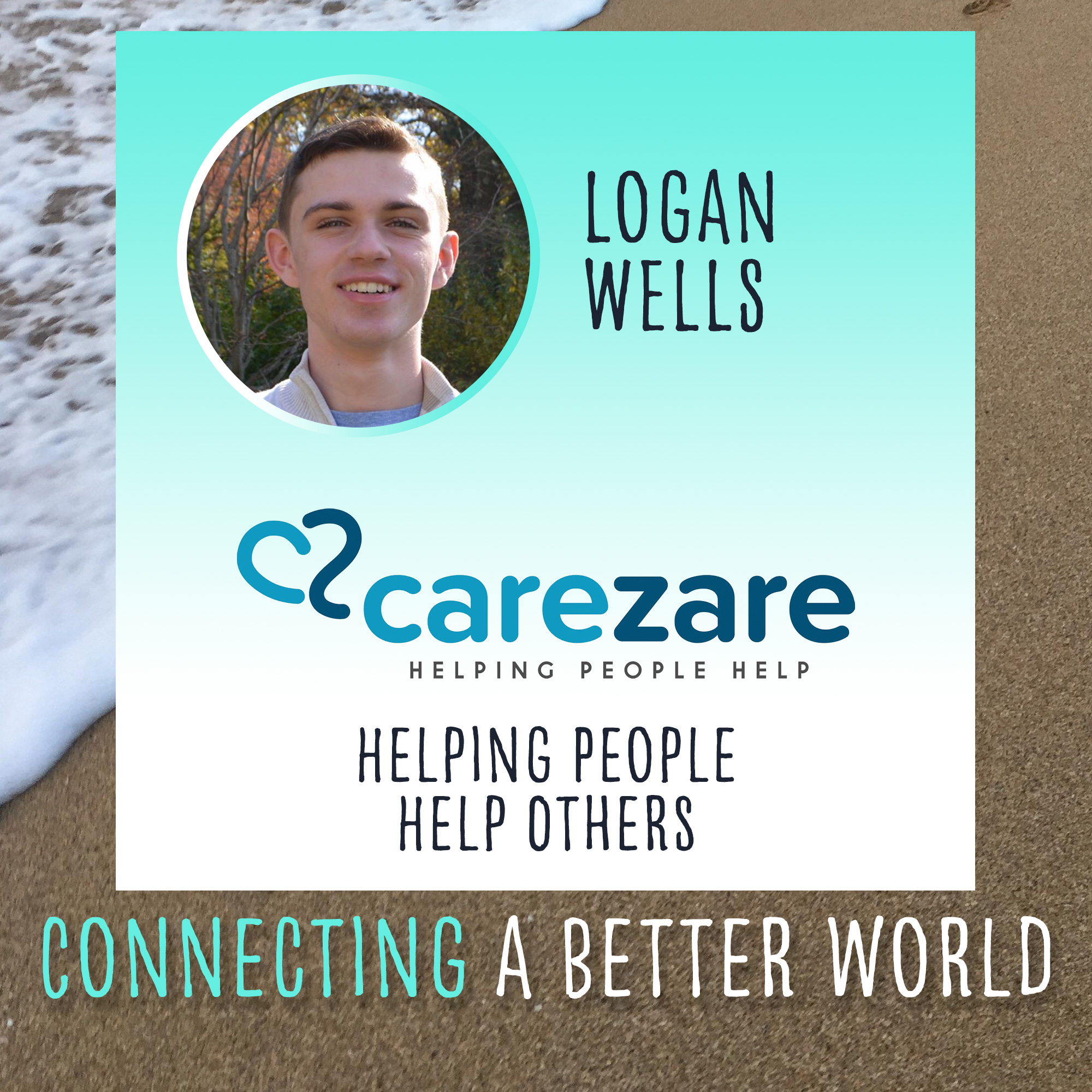 Helping People Help Others with CareZare