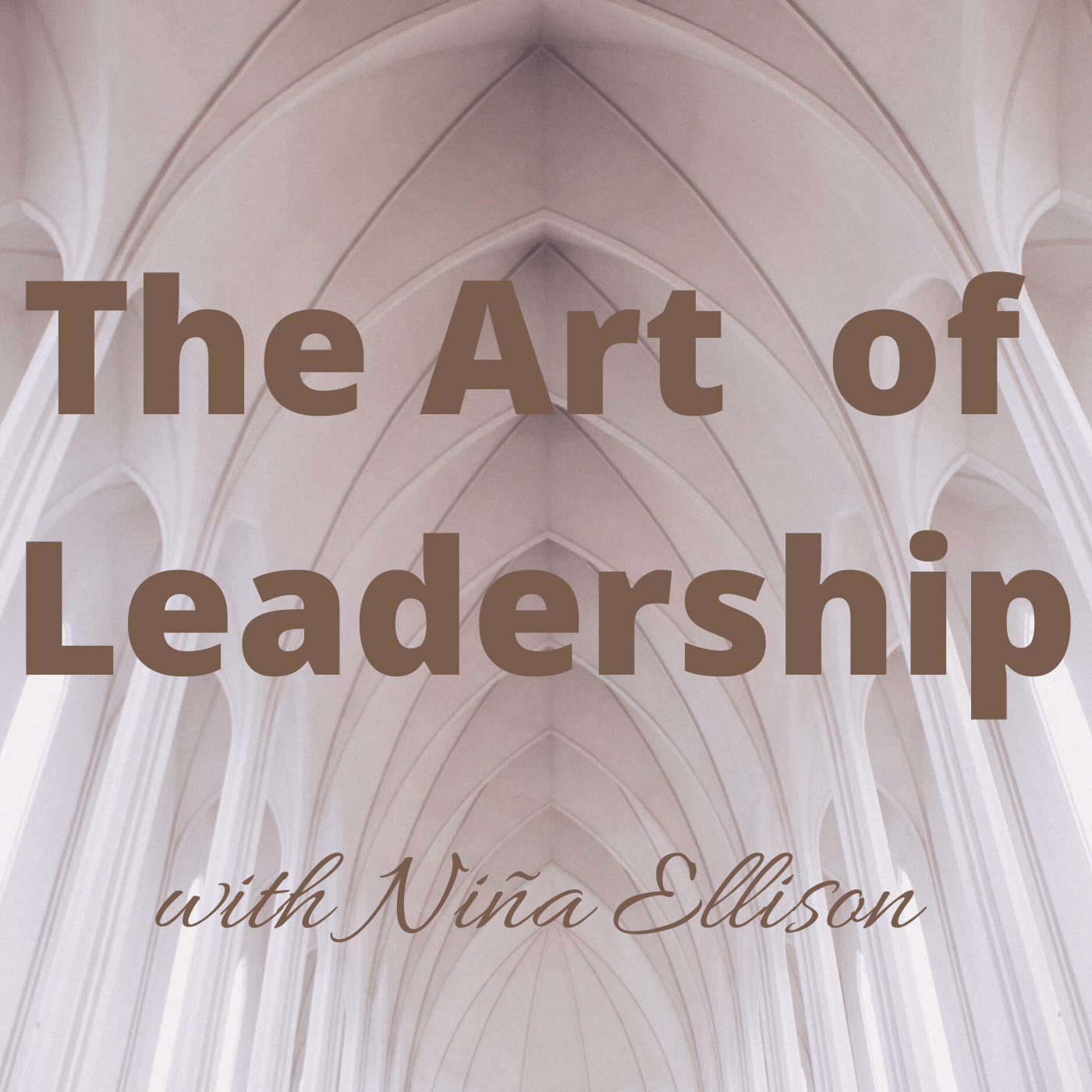 Show artwork for The Art of Leadership