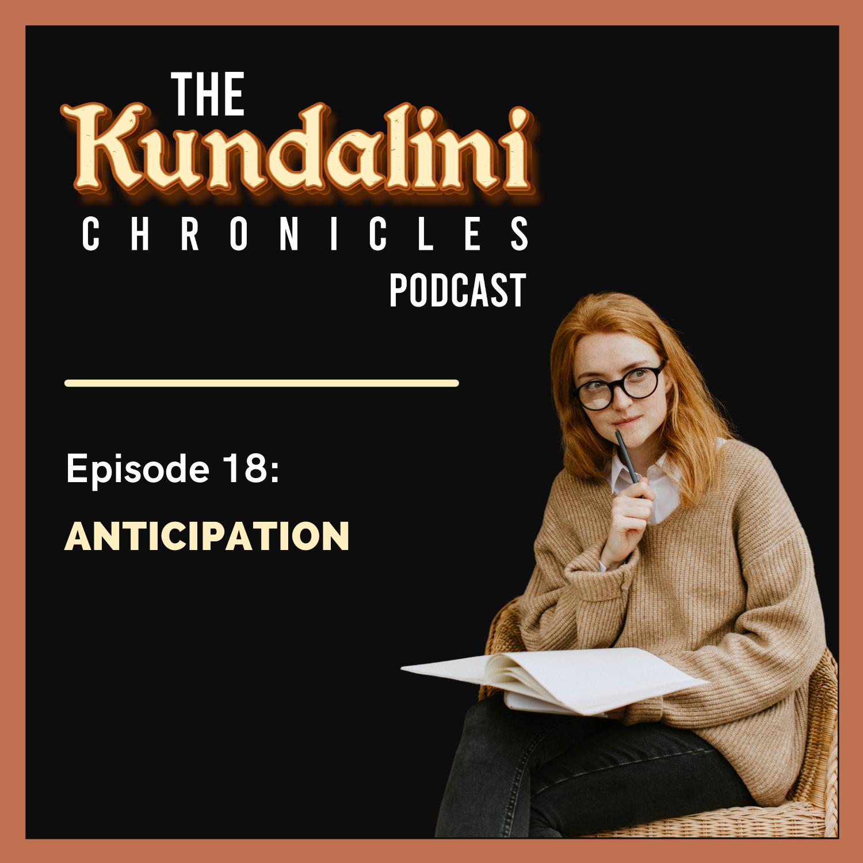 Artwork for podcast The Kundalini Chronicles