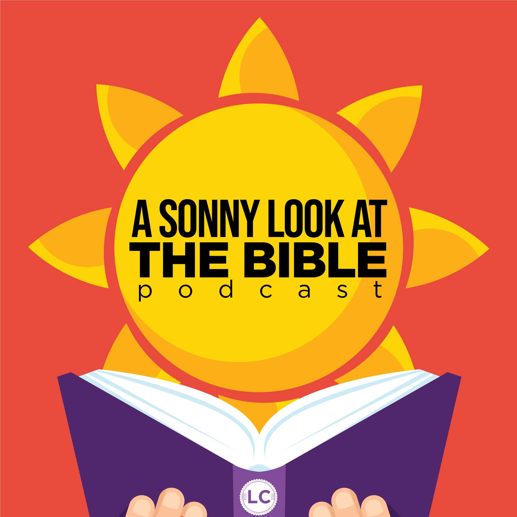 Artwork for podcast A Sonny Look at the Bible