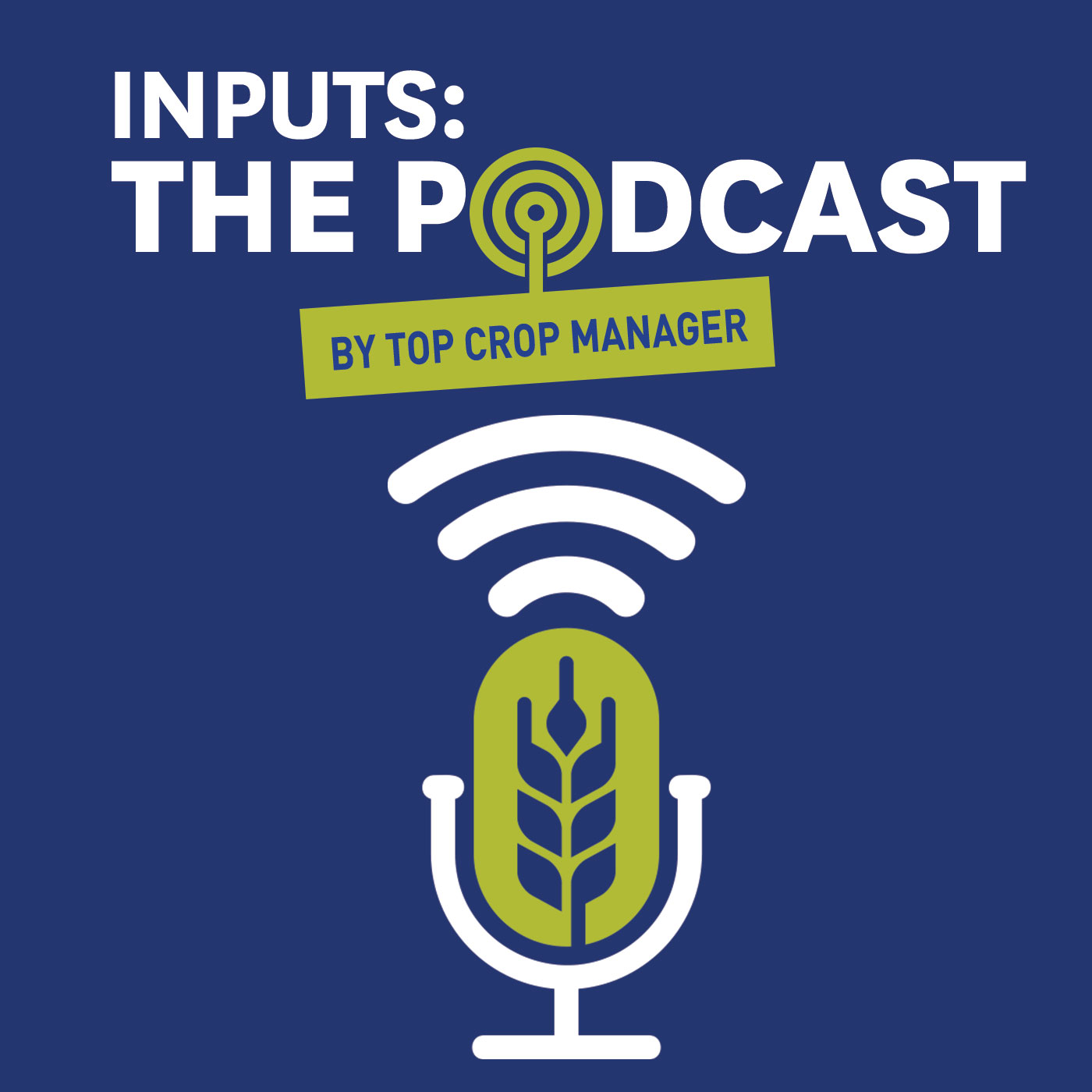 Show artwork for Inputs - by Top Crop Manager