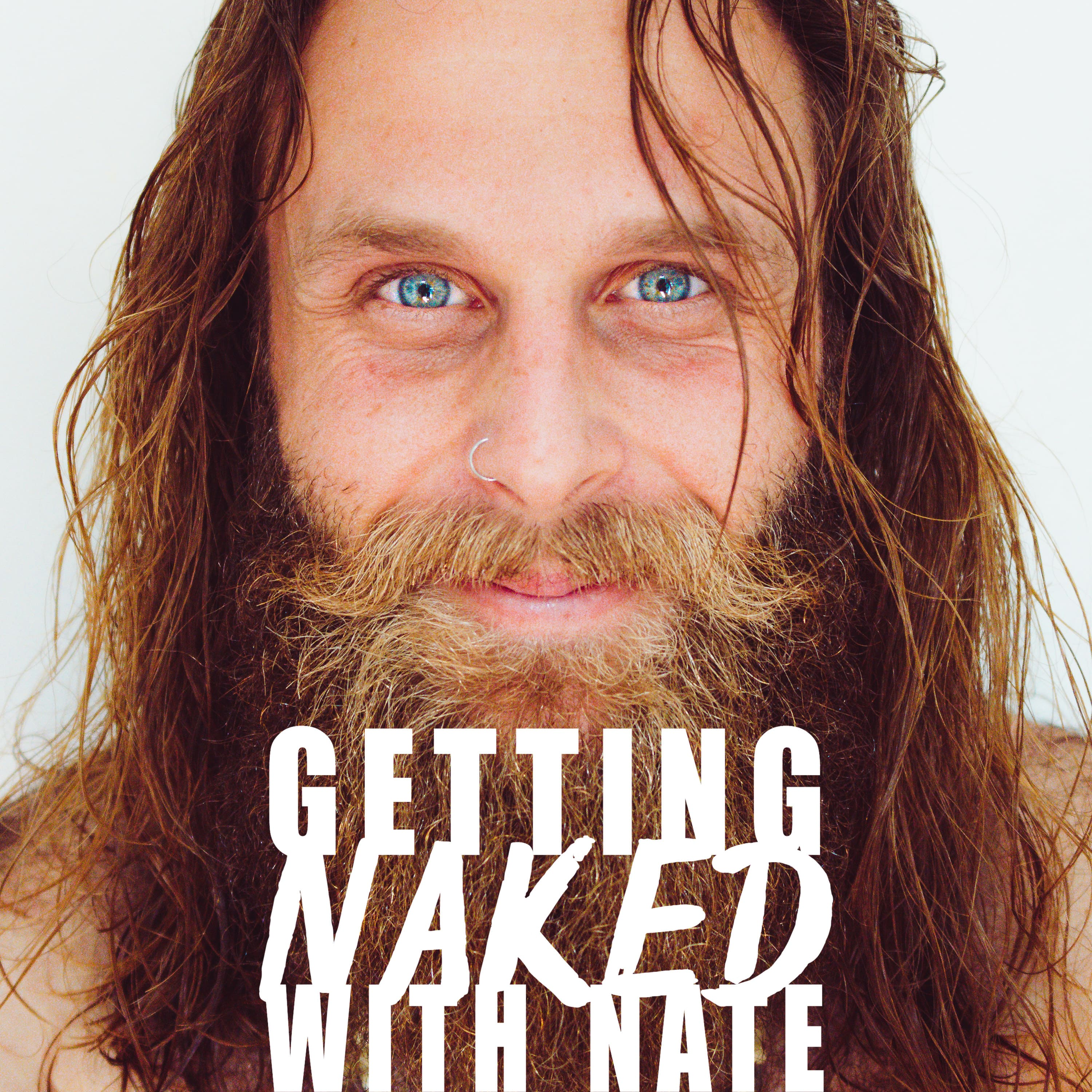 Show artwork for Getting Naked With Nate