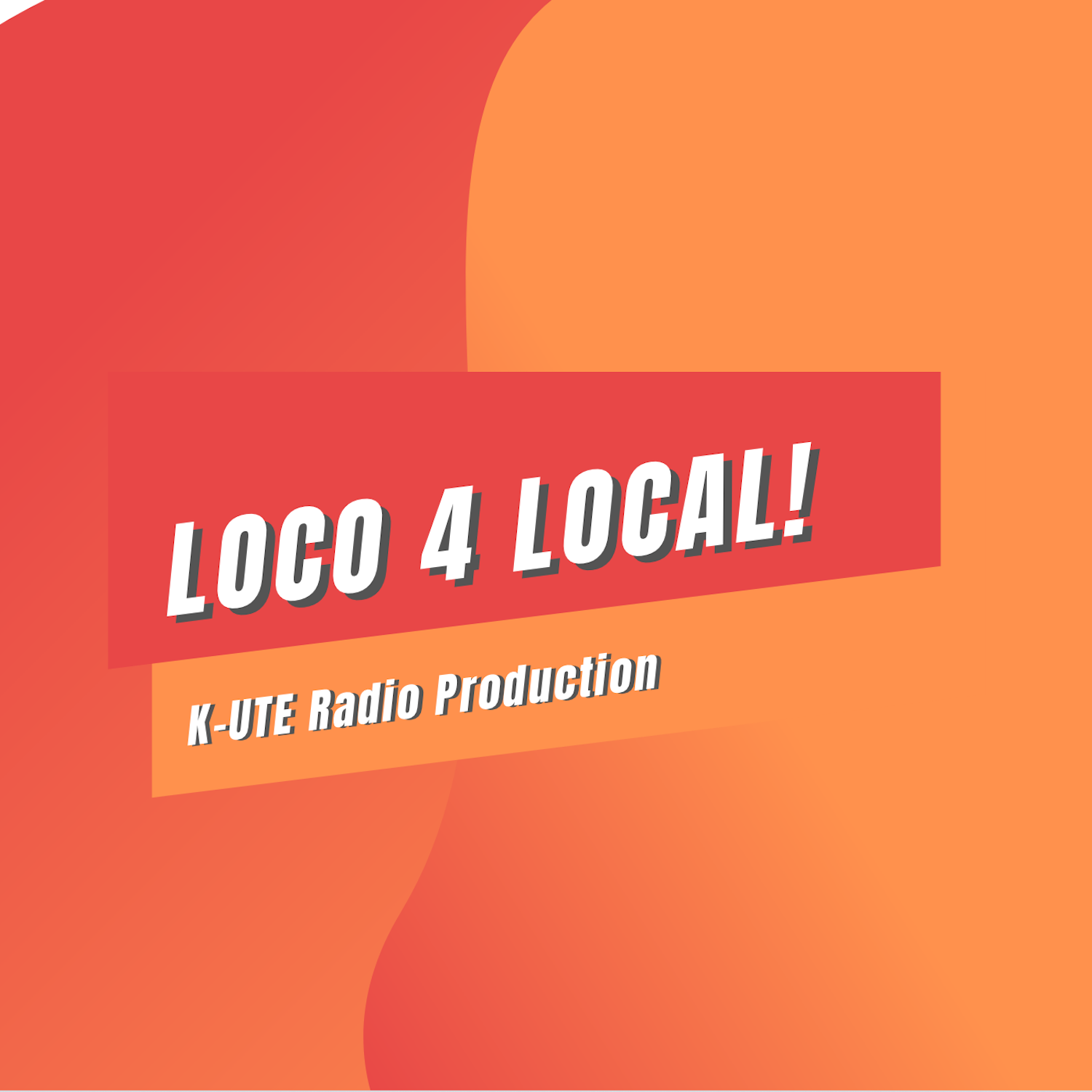 Artwork for podcast Loco For Local!