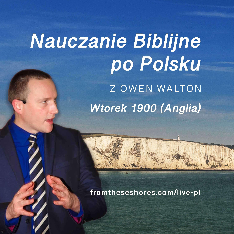 Show artwork for Z Tych Wybrzeży : Nauczanie Biblijne po Polsku