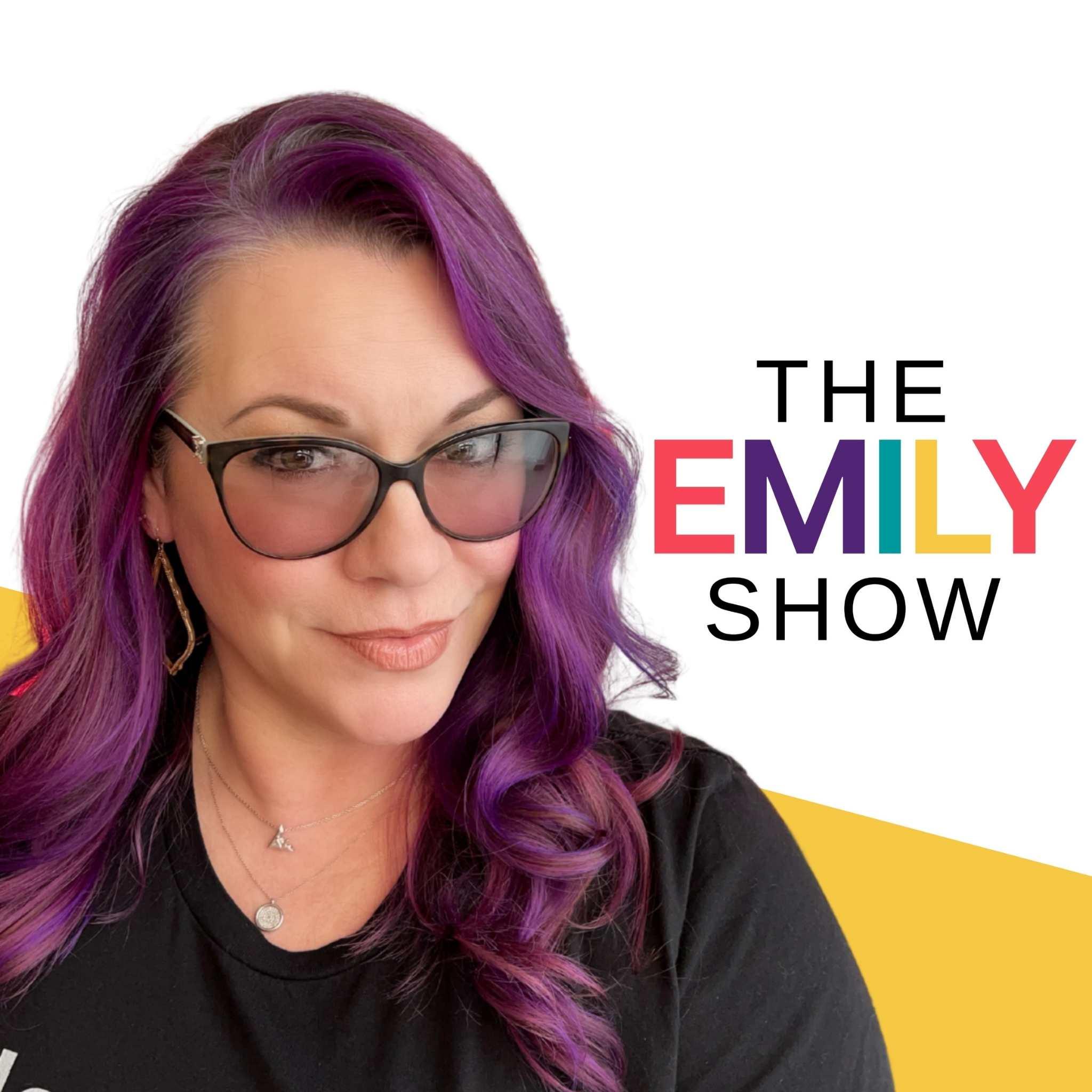 Show artwork for The Emily Show