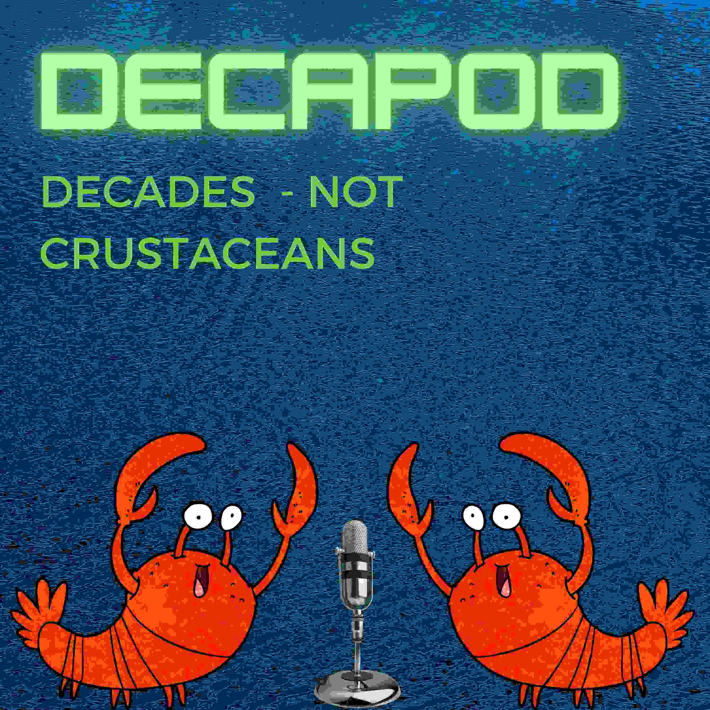Show artwork for Decapod
